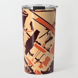 VL-99 Travel Mug
