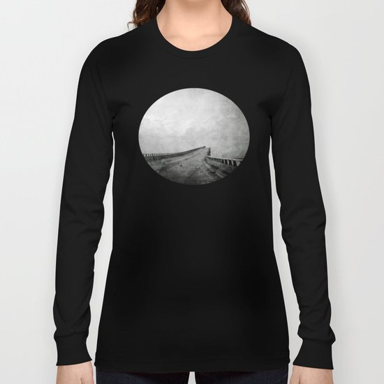 This Way to Heaven Long Sleeve T-shirt