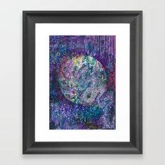 you've escaped Framed Art Print