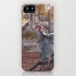 Captured iPhone Case