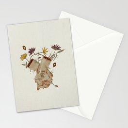 I think I like you... Stationery Cards