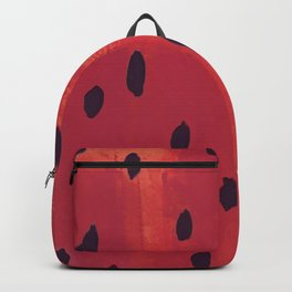 Freshly Picked Strawberry Backpack