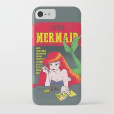 Pulp Mermaid Slim Case iPhone 7