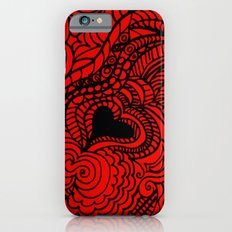 Hunk of Burning Love Slim Case iPhone 6s