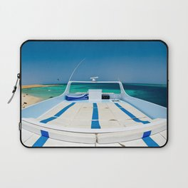 Awesome View Laptop Sleeve