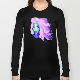 QUEEN ALYSSA EDWARDS Long Sleeve T-shirt