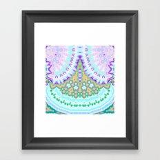 Stem N Framed Art Print
