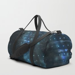 Whale Shark Underwater Duffle Bag