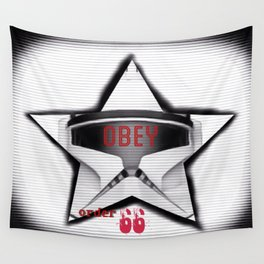 Order 66 Wall Tapestry