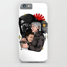 Force Awekens tattoo flash Slim Case iPhone 6s