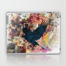 It's time to land.. Laptop & iPad Skin