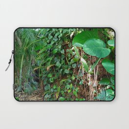 Tropical Forests II Laptop Sleeve