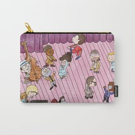 O Tenenbaums! Carry-All Pouch