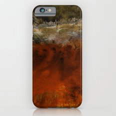 Bird's Eye view iPhone 6s Slim Case