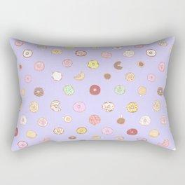 Donut You Want Some 03 Rectangular Pillow