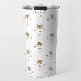 Otoño Travel Mug