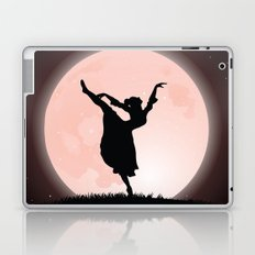 Moon Dancer Laptop & iPad Skin