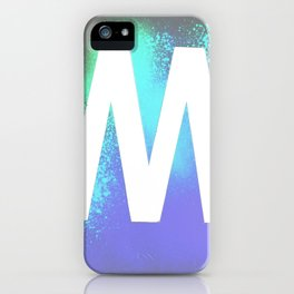 Matt iPhone Case