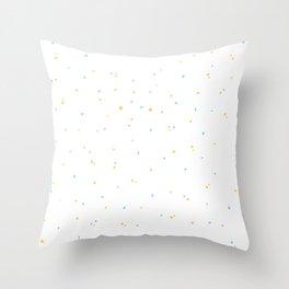 Tiny Dreams Throw Pillow