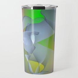 Brainwave Travel Mug