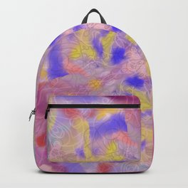 Bewitched, Bothered and Bewildered Backpack
