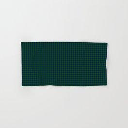 Montgomery Tartan Hand & Bath Towel
