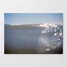 OceanSeries9 Canvas Print