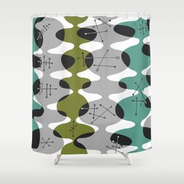 Wallaroo Shower Curtain