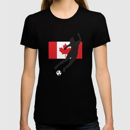 Canada - WWC T-shirt