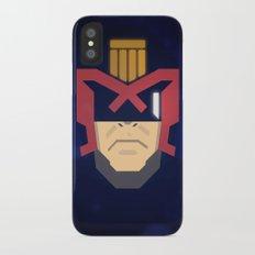 Dredd / Judge Dredd Slim Case iPhone X
