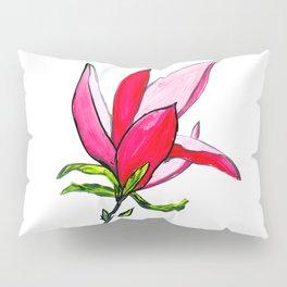 Magnolia the Anarchist Pillow Sham