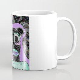 MEDIA Coffee Mug
