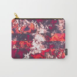 Shang Carry-All Pouch
