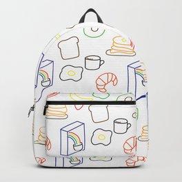 Breakfast Baby! Backpack