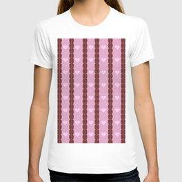 Pink Locket T-shirt