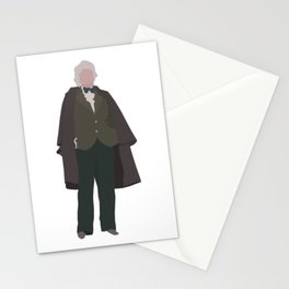 Third Doctor: Jon Pertwee Stationery Cards