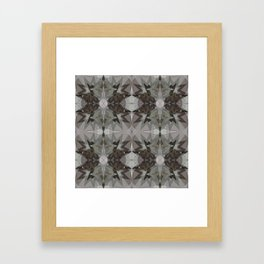 Innermost Allure Framed Art Print
