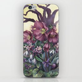 Woodland II iPhone Skin