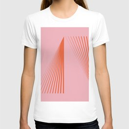 LINES001 T-shirt