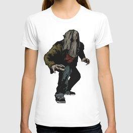 Vigilante #6 T-shirt