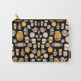 Rust Ceramics Carry-All Pouch