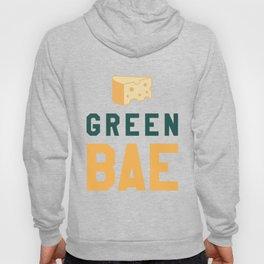 Green Bae | GB Packers Hoody