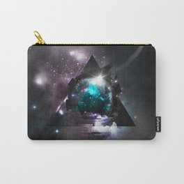 Space, man Carry-All Pouch