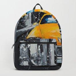 New York... New York Backpack