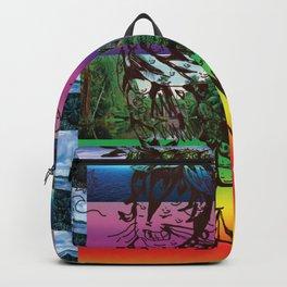 papuacatfish Backpack