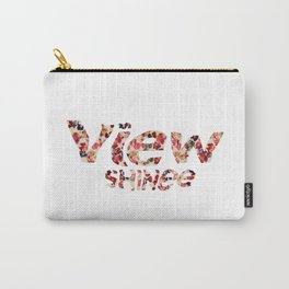 View Shinee Carry-All Pouch