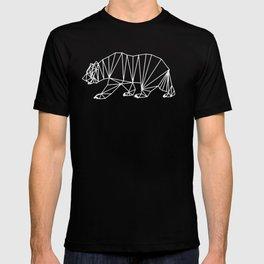 Bear Shape T-shirt