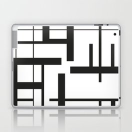 Lines #3 Laptop & iPad Skin