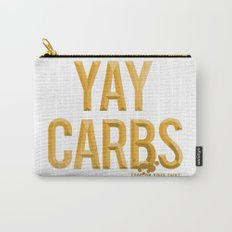 yay carbs Carry-All Pouch