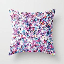 *SPLASH_COMPOSITION_29 Throw Pillow
